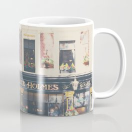 a pub with a difference ...  Coffee Mug