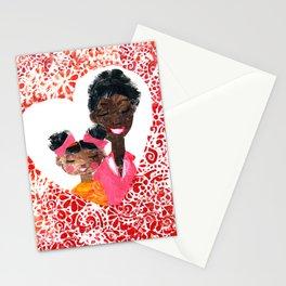 I Heart Amai Stationery Cards