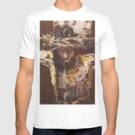 Golgotha IV T-shirt