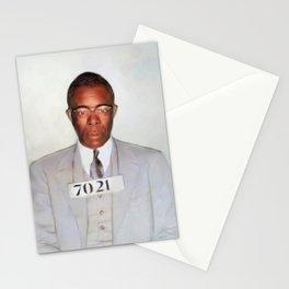 Edgar Nixon, Civil Rights Stationery Cards