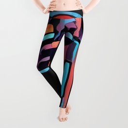 Deckards Blaster Leggings