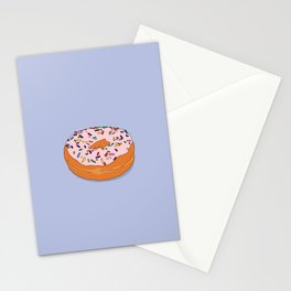 Go Nuts Stationery Cards