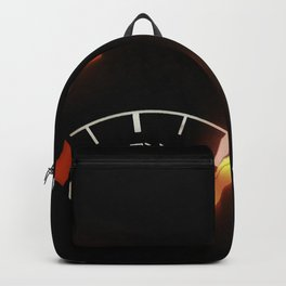 Fuel Gauge, Full Tank, Car Fuel Display Backpack