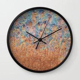 Texture #1 Wall Clock