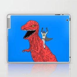 Dinosaur B Forever Laptop & iPad Skin