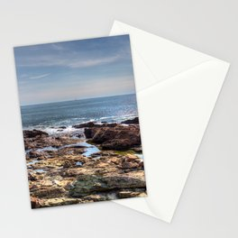 Marginal Way #2, Stationery Cards