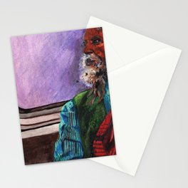 22 Muni FILLMORE | 2015 Stationery Cards