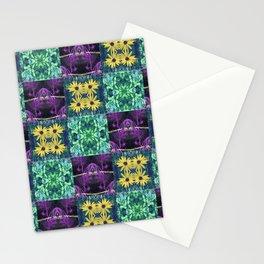 To Da Mardi Gras medium Stationery Cards