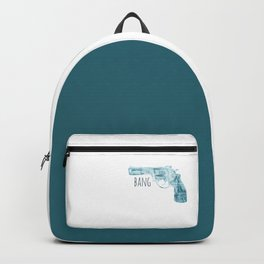 gun Backpack