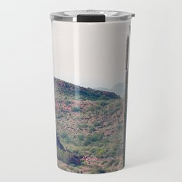 The Desert Sage Travel Mug