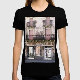 SICILIAN FACADE T-shirt