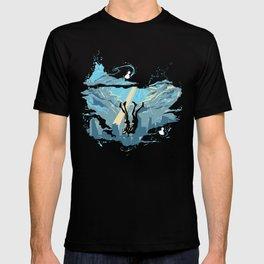 Children of Weather T-shirt