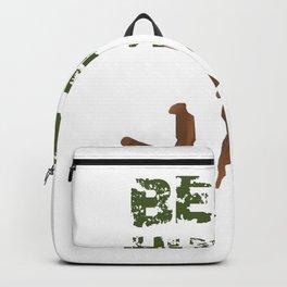 Being Human - Devolution Backpack
