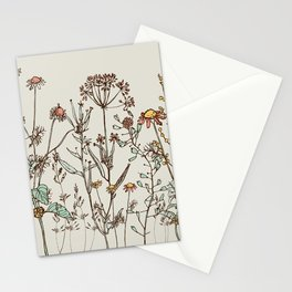 Wild ones Stationery Cards