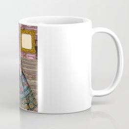 Queen of My Castle (No Quote) Coffee Mug