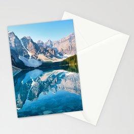 Moraine Lake, Canada Stationery Cards