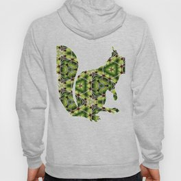 Squirrel 321 Hoody