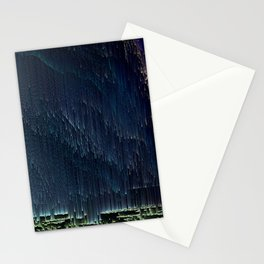 Downpour Stationery Cards