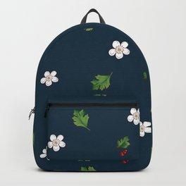 hawthorn / biancospino Backpack
