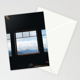 World View Stationery Cards