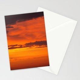 Sunrise Of God  Stationery Cards