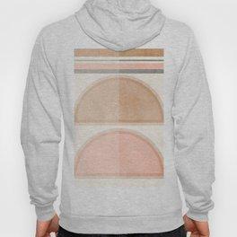 Geometric Abstract 92 Hoody