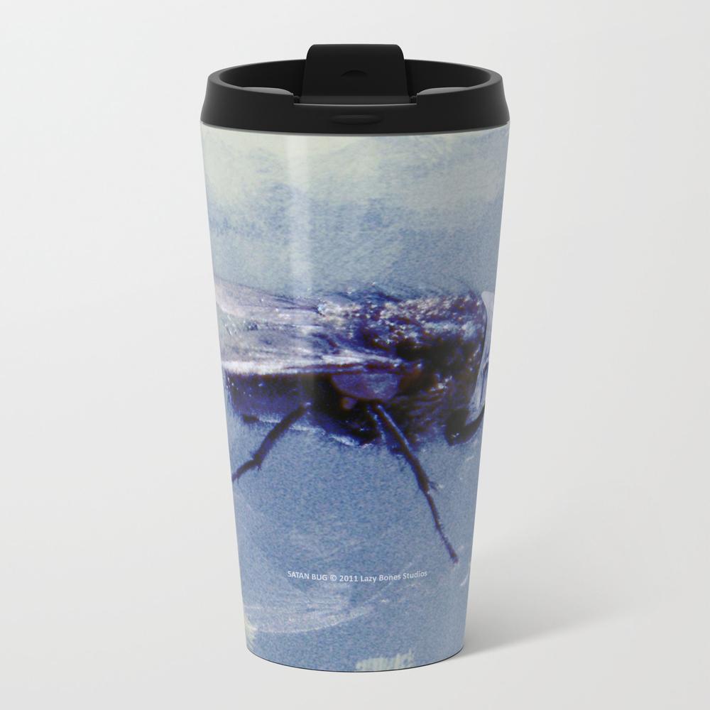 Satan Bug 005 Travel Mug TRM813158
