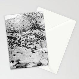 Santa Cruz County, Arizona. 1909 Stationery Cards