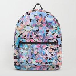 Hara Tiles Multi Backpack