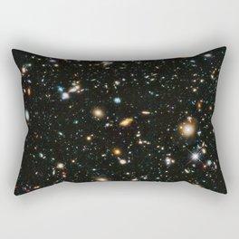 Hubble Ultra Deep Field Rectangular Pillow