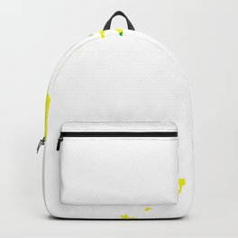 Distressed Saint Vincent and the Grenadines Map Backpack