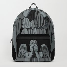 Weeping Angel Backpack