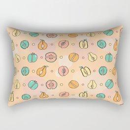 Feelin' Frooty Rectangular Pillow
