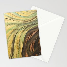 Ink & Charcoal #2 Stationery Cards
