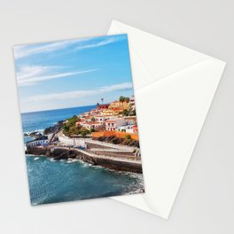 Canary Islands, Spain Stationery Cards