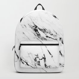 Classic Marble Backpack