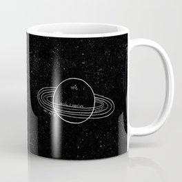 My personal space Coffee Mug