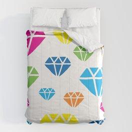 Diamonds Comforters