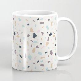 Terrazzo flooring pattern Coffee Mug