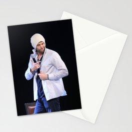 Jared Padalecki Stationery Cards