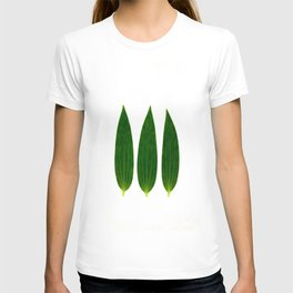 three of a kind 1 T-shirt