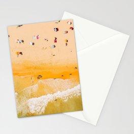 Portugal beach #society6 #decor #buyart Stationery Cards