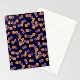 Viruses Stationery Cards