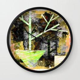 Renew Wall Clock