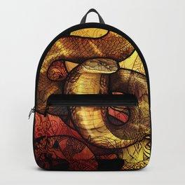 King Cobra Backpack