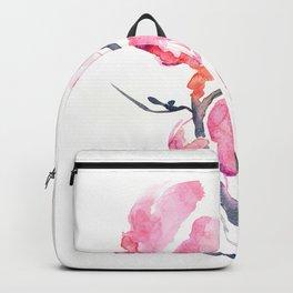 Japanese Magnolia Backpack