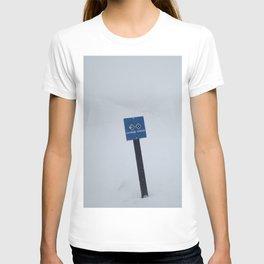 Extreme Terrain T-shirt