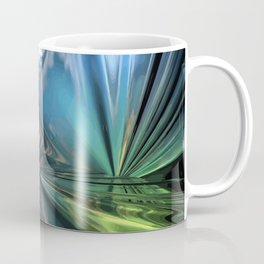 Der leere Stuhl Coffee Mug