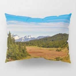 Chugach State_Park, Kenai_Peninsula, Alaska Pillow Sham