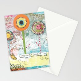 Dreamtime Journey Stationery Cards
